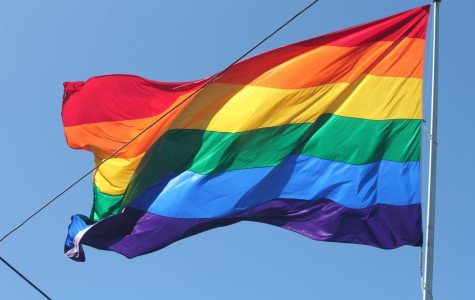 Gay Straight Alliance rebooted at Lambert