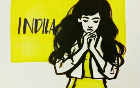 Lambert Linguist: Indila (Artist Spotlight)