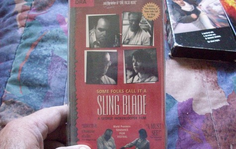 """The Weekly Watch: """"Sling Blade"""" (8/10)"""