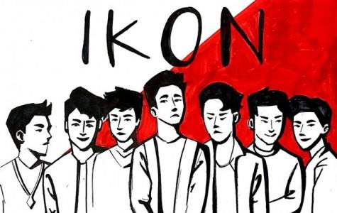 Lambert Linguist: iKON (Artist Spotlight)