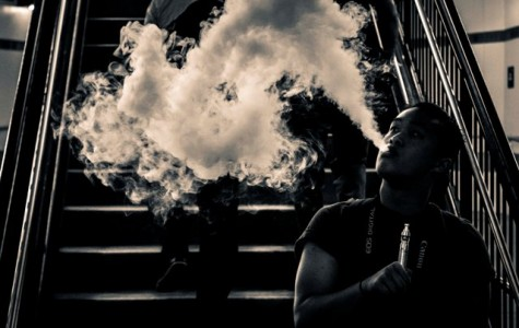Vapor and Mirrors: Exploring the fog of confusion surrounding vaping