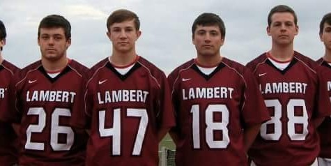 Lambert Lax Remains Undefeated After Regional Games