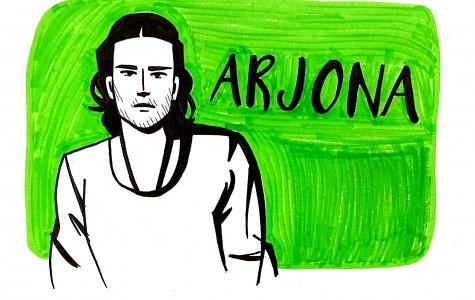 Lambert Linguist: Ricardo Arjona (Artist Spotlight)