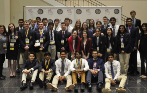 FBLA emerges from State Leadership Conference bearing even more awards