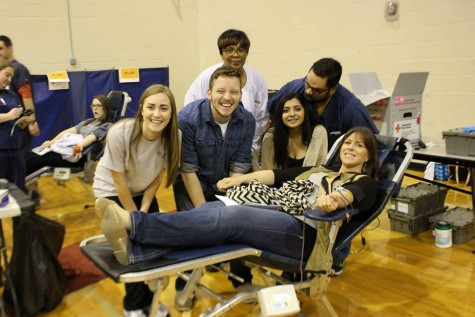 Lambert HOSA to host annual blood drive