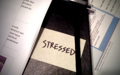 Stress prescribed to our generation and how the youth deals with it