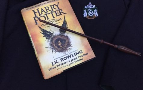 """Time travel and teenage angst: """"Harry Potter and the Cursed Child"""" review"""