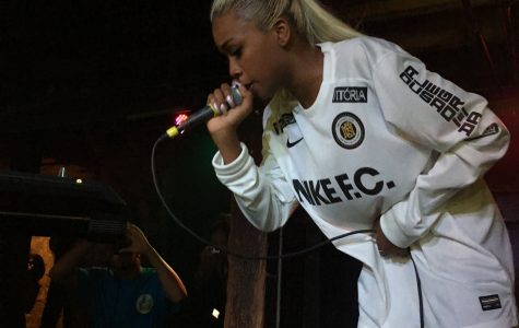 Weekly music playlist: contemporary female R&B artists on the rise