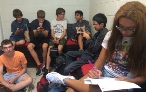 How Lunch and Learn has impacted our school so far