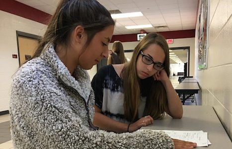 Beta club: a change for the better