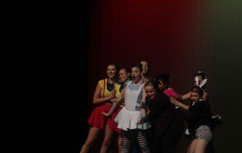 Lambert Dance Company delivers emotional performance