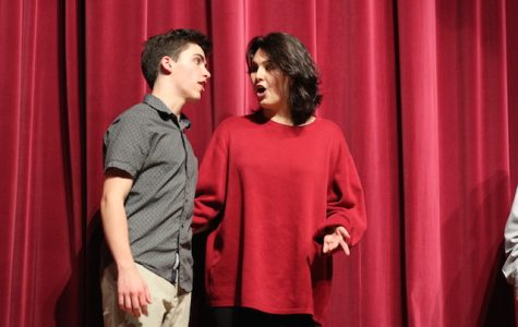 Lambert students showcase their talent at Variety Show