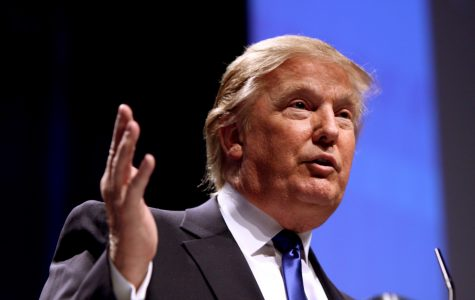Student voice: Donald Trump's executive order on refugees