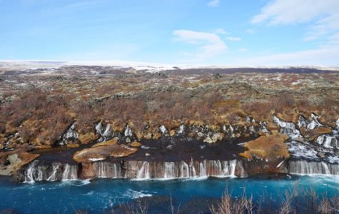 Why Iceland should be your next vacation destination
