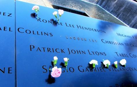 9/11 Memories and Memoribilia