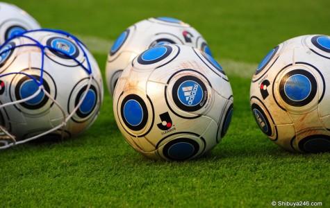 Lambert soccer kicks grass once more with recent award