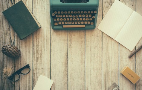 Creative Writing Prompt: Sell your Passion