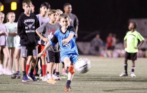 Lambert hosts Youth Night during two great matches against Alpharetta