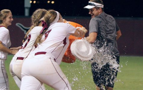 Lambert Softball punch their ticket to the Elite 8 in Columbus