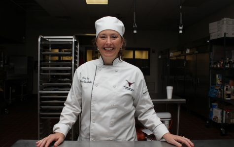 Lambert's Kitchen King: a conversation with Teacher of the Year Laura King