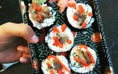 The Atlanta International Night Market: taste the world