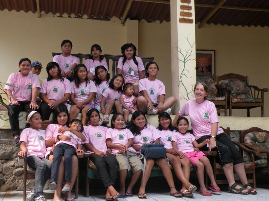 Mission Trips: An Alternative Way to Spend the Summer