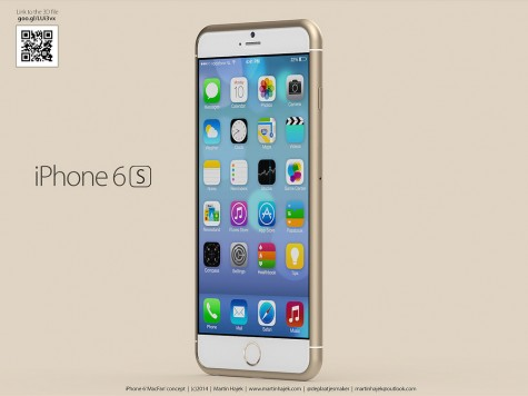 The newest versions of iPhone are finally ready to be held in your own hands.