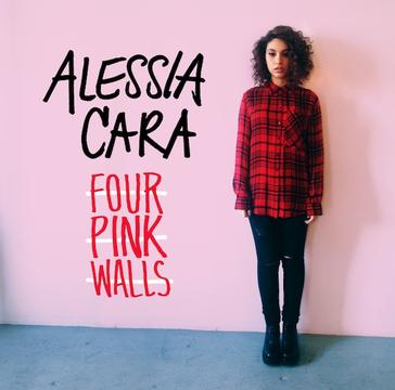 Make way for Alessia Cara, a talented singer with a bright future.