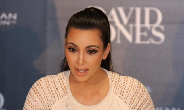 Why hating Kim Kardashian is played out