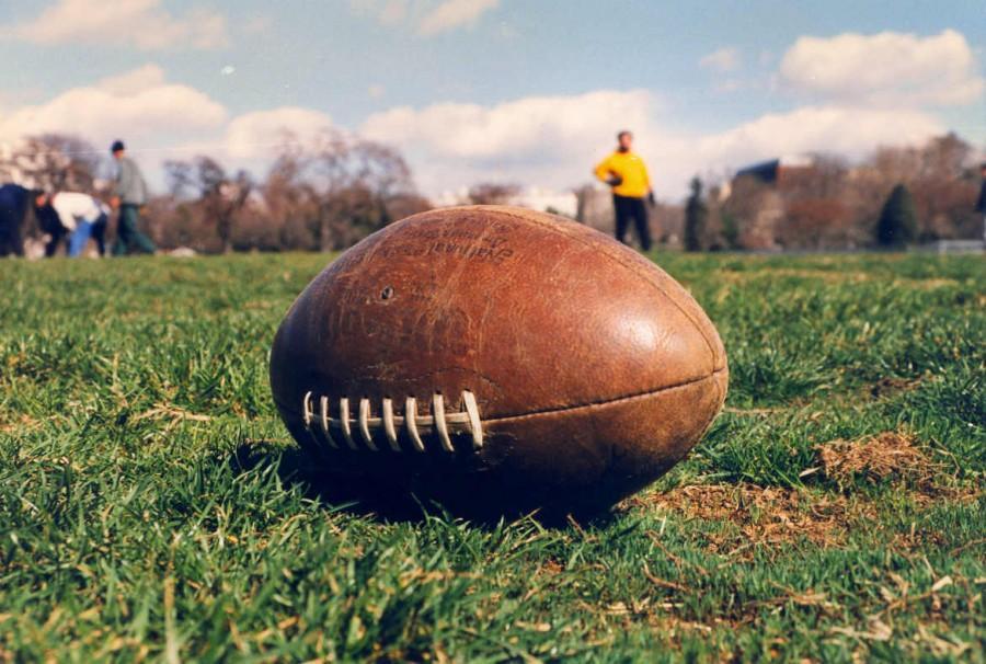 Football+rivals+clash