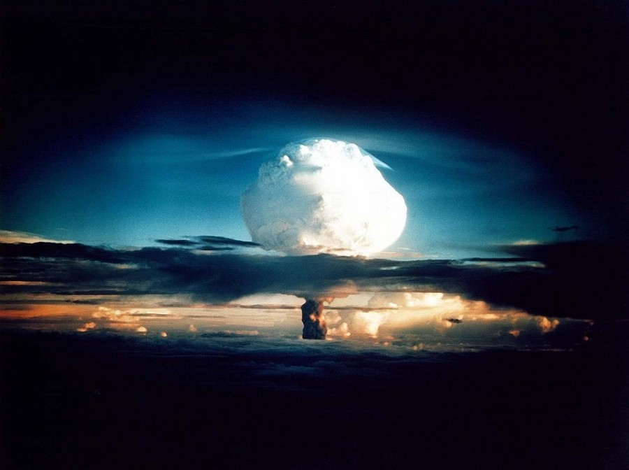 North Korea claims its Hydrogen bomb can destroy the entire United States
