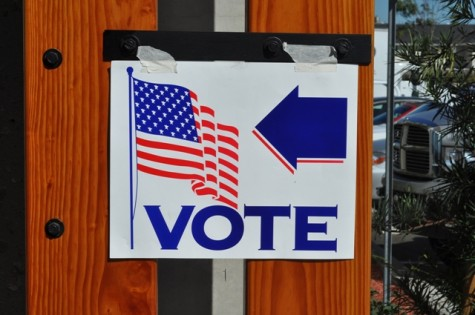 Voting is a right granted to eighteen years olds by the 26th Amendment. While teenagers statistically have the lowest rates of voting, many still decide to exercise their right and become involved in national politics.