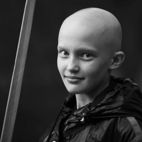 Kylie Myers passed away from cancer and The Smiley for Kylie foundation was created in her honor.