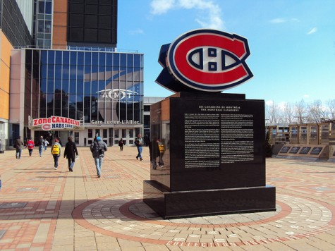 Why are the Habs falling behind, and would firing the coach help?