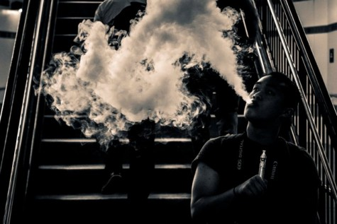 Vaping is the next new thing, and with everything new comes many doubts and uncertainties. But one thing is for sure: it seems that this trend is here to stay.