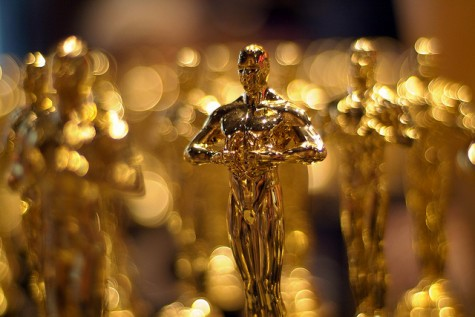 Highlights from the 2016 Academy Awards