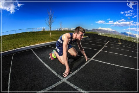 Lambert Track and Field has hit a winning streak
