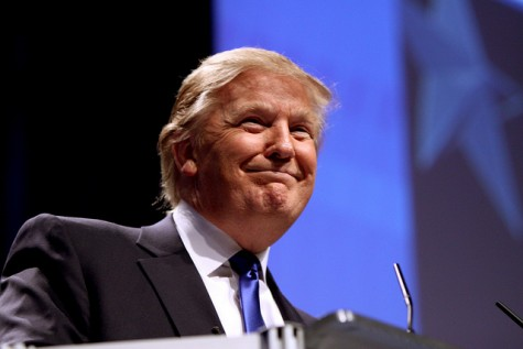 Donald Trump totally trumped the competition this Super Tuesday. On Thursday night, March 3, during the Republican Presidential Debate, Trump was very confident in where he stands in the race.