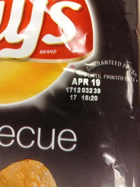 Expiration dates arent always what they seem.