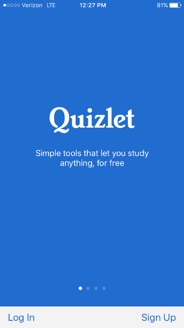The mother of all studying websites, Quizlet, regularly saves the grades of students struggling to get in some last minute studying, and is also a hidden gem when it comes to AP Exam season.
