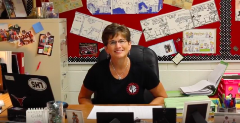 Ask a teacher- Mrs. Raines
