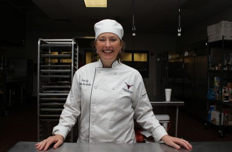 Ms. King mainly focuses on the hospitality aspect of food  . She enjoys how the power of food can bring everyone together in one table.  She also  endeavors to meet everyone's satisfaction through her dishes.