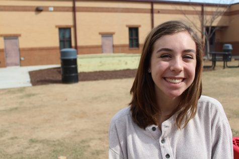 Junior and Acting Troupe of Lambert member Danielle Heslin, recently cast as Sandy in the upcoming production of Grease, recounts her beginnings as an actor.