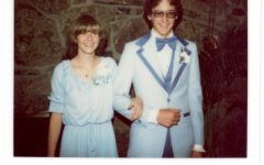 Don't call it a comeback, the Powder Blue Tux been here for years