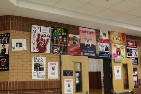 Countless candidates running for Student Council positions hope and dream to make Lambert High School a more enjoyable school to learn. They all also promise to bring the student community together through their hard work and determination.