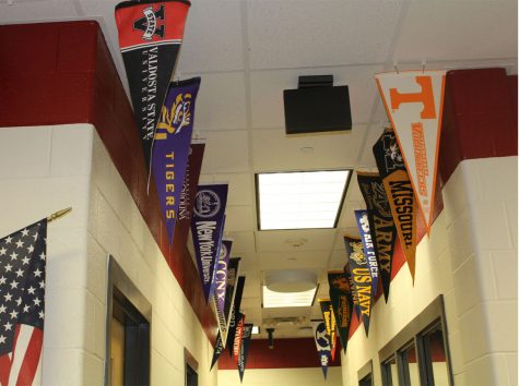 Going to college: Around or Away