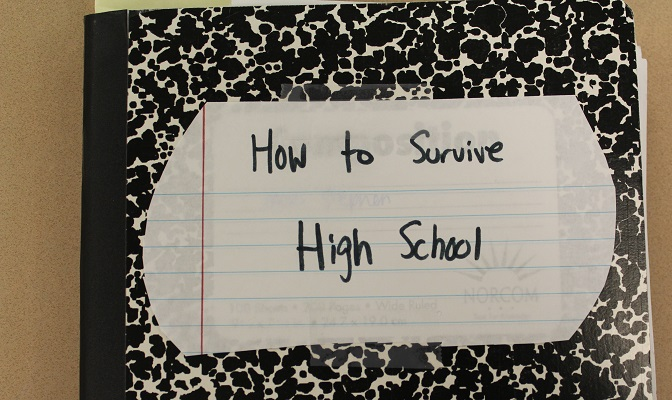 Top+advice+to+underclassmen+from+Seniors