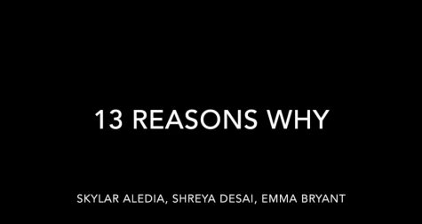 13 Reasons Why has been a controversial show that has provoked many conversations about serious high school issues.