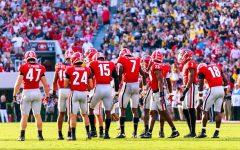 College Football Game of the Week – Week 4