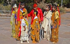 The influences of Native Americans on American society